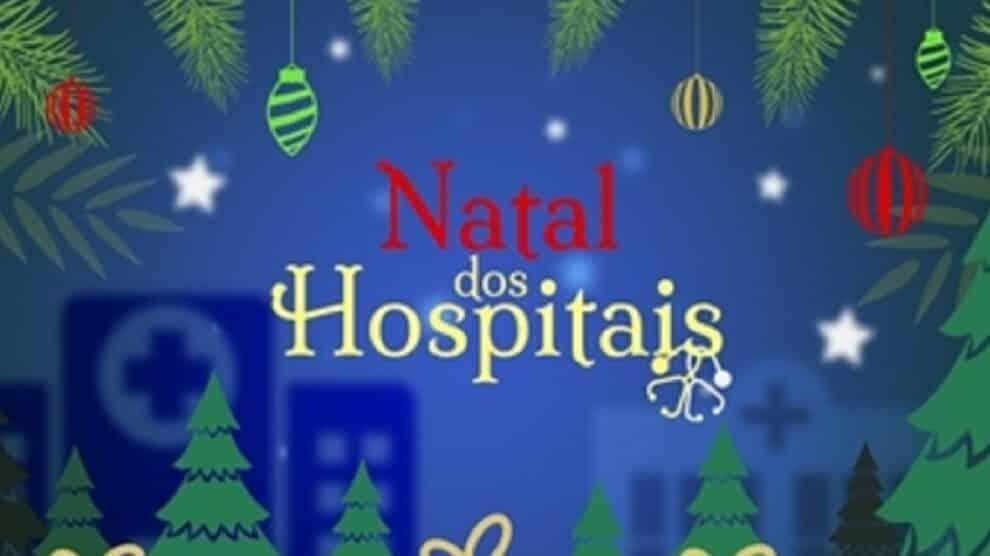 Natal Dos Hospitais, Rtp