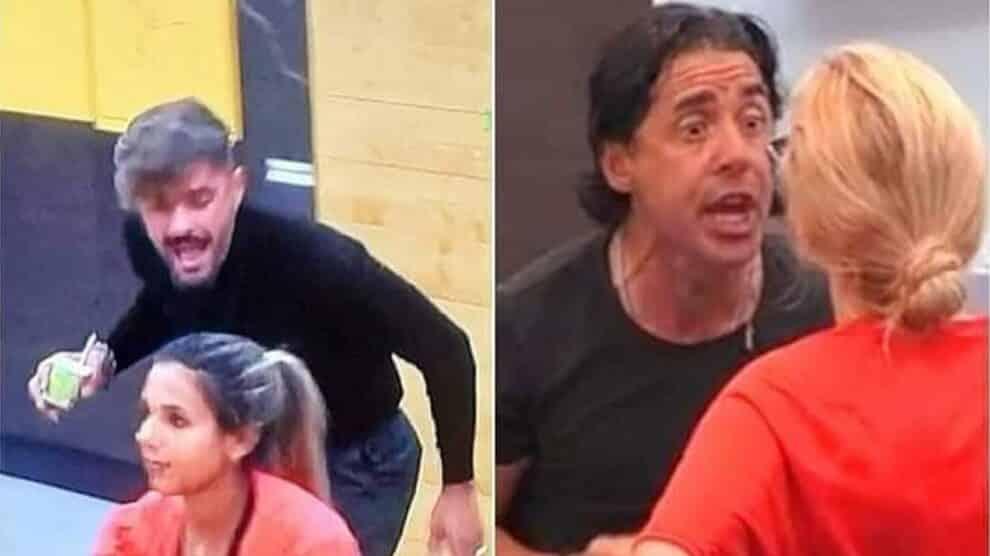 Pedro Soá, Rui Pedro, Big Brother