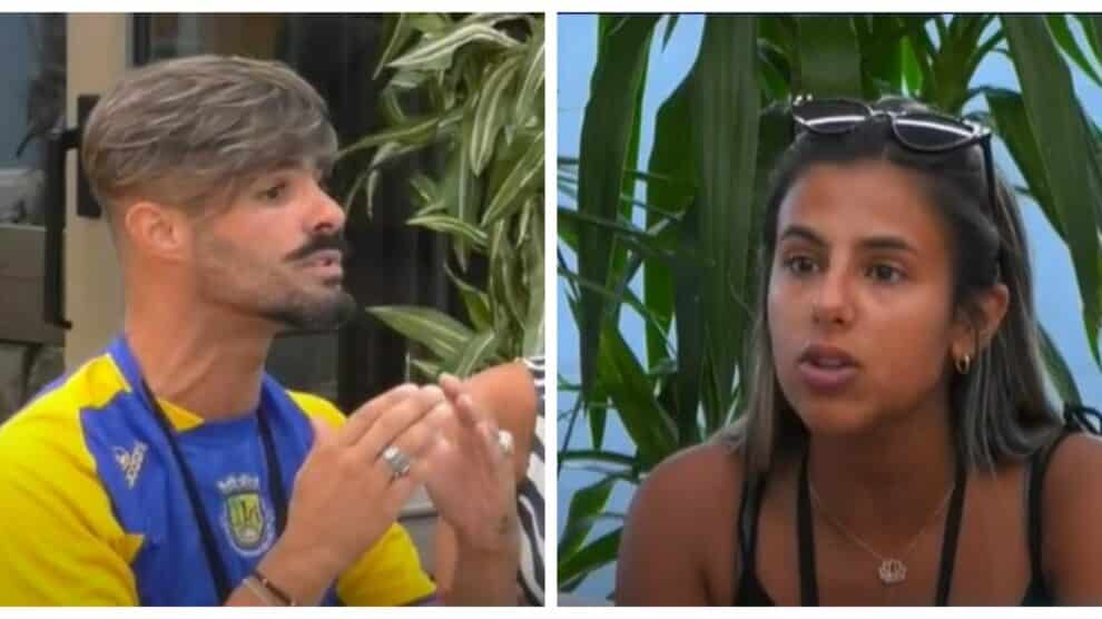 Rui Pedro Joana Big Brother