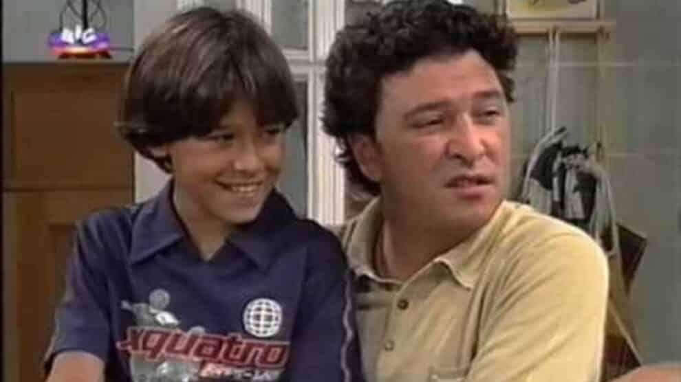 Série Médico De Família, Fernando Luís