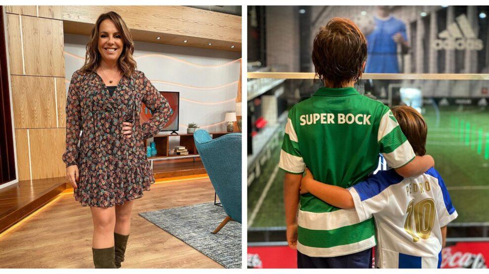 Tania Ribas De Oliveira Filhos
