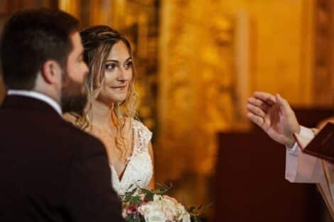 Tatiana Oliveira, Bruno Magalhães, Casados À Primeira Vista