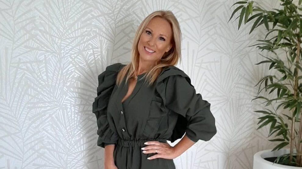 Teresa Silva Big Brother