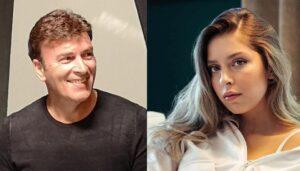 Tony Carreira, Sara Carreira