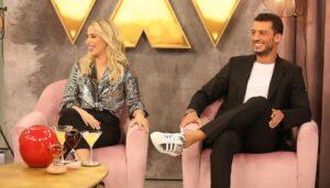 VivaVida, Helena Coelho, Ruben Rua, TVI
