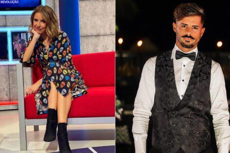 Big Brother, Ana Garcia Martins, A Pipoca Mais Doce, Rui Pedro