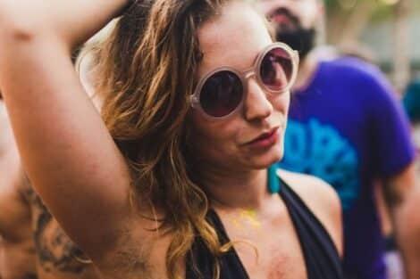 Ana Catharina, Big Brother