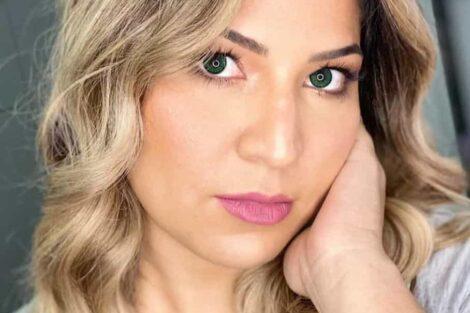 Angelica Novo Visual Big Brother 2020 5