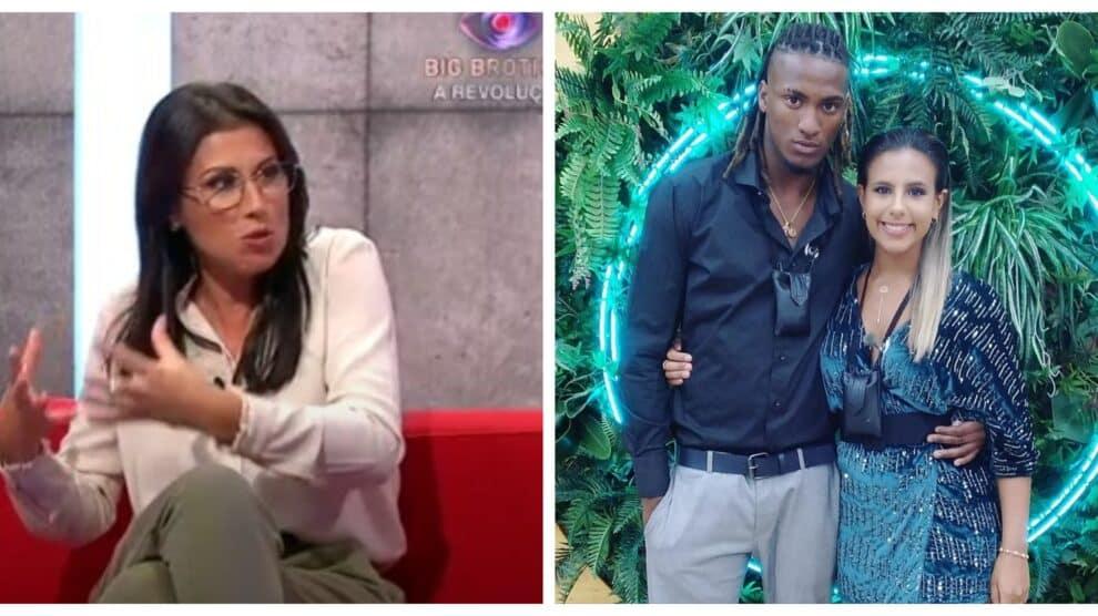 Big Brother, Marta Cardoso, Michell E Joana