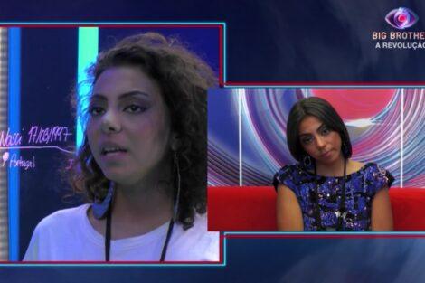 Big Brother Jessica Fernandes