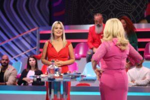 Big Brother, Liliana, Teresa Guilherme