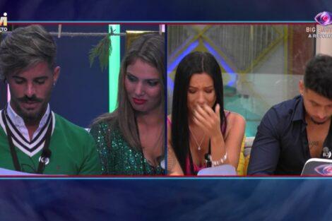 Big Brother Rui Pedro Carta Pai