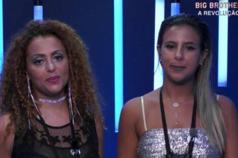 Big Brother Sandra Joana