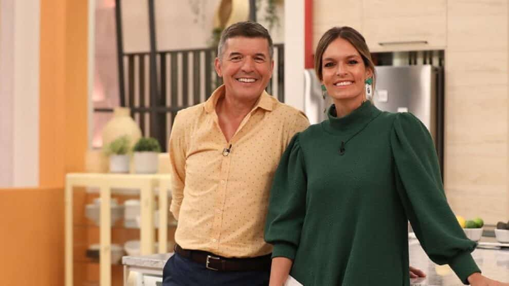 Casa Feliz, João Baião, Diana Chaves