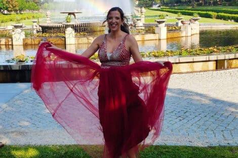 Casamento Tatiana Oliveira Bruno Fernandes 2
