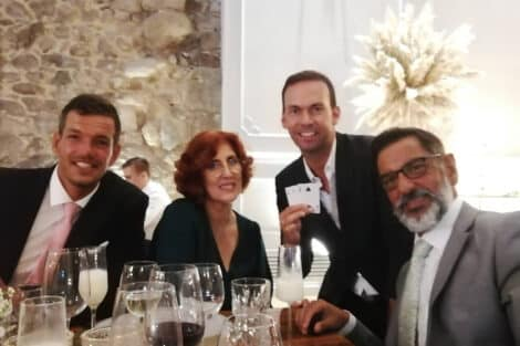 Casamento Tatiana Oliveira Bruno Fernandes 3