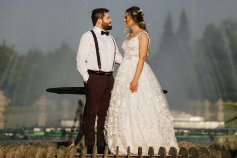 Casados à Primeira Vista, Tatiana Oliveira, Bruno Fernandes