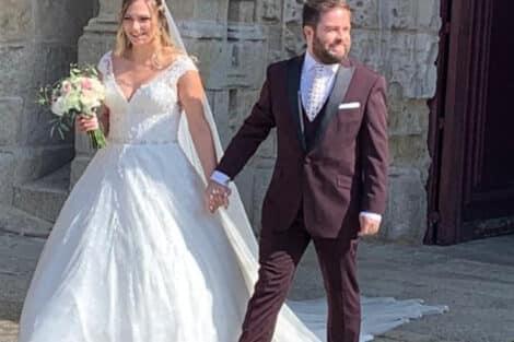 Casamento Tatiana Oliveira Bruno Fernandes 7