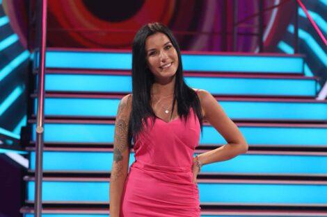 Catarina Big Brother 2