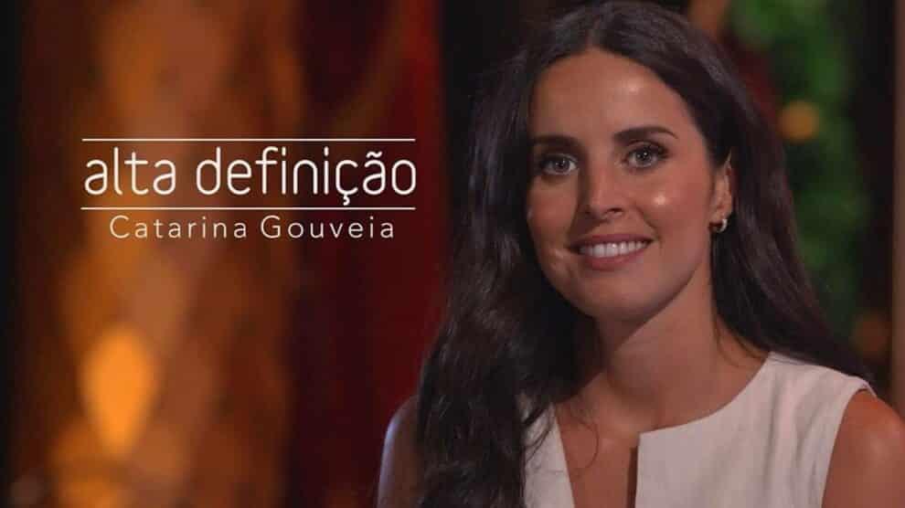 Catarina Gouveia Alta Definicao