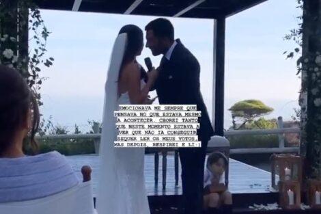 Catarina Gouveia Casamento 2