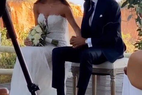 Catarina Gouveia Casamento 3