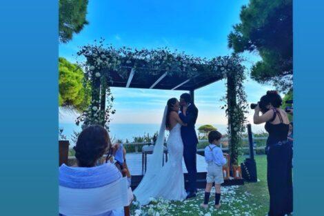 Catarina Gouveia Casamento 7