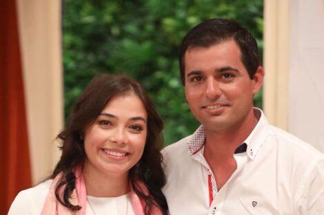 Catarina Manique Antonio Hipolito