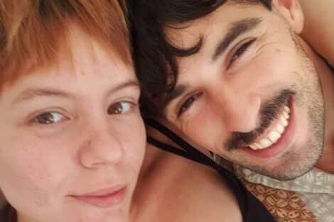 Cecilia Henriques Namorado Filipe Sambado