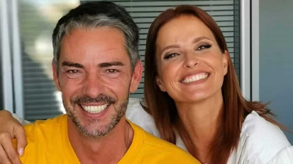 Cristina Ferreira, Cláudio Ramos