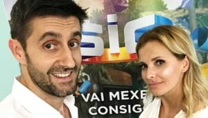 Cristina Ferreira, Daniel Oliveira, SIC