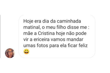 Cristina Ferreira Surpreendida Fa Ericeira 2