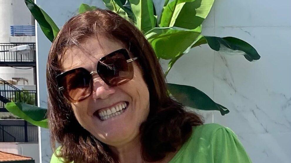Dolores Aveiro Feliz