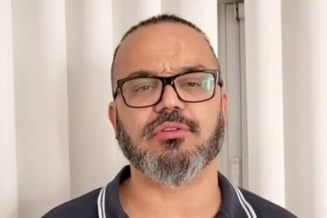 Fernando Rocha Esquema Fraudulento