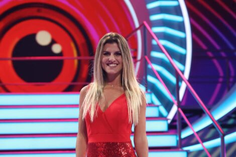 Jessica Antunes Gala Big Brother 1