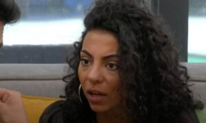 Jessica fernandes big brother