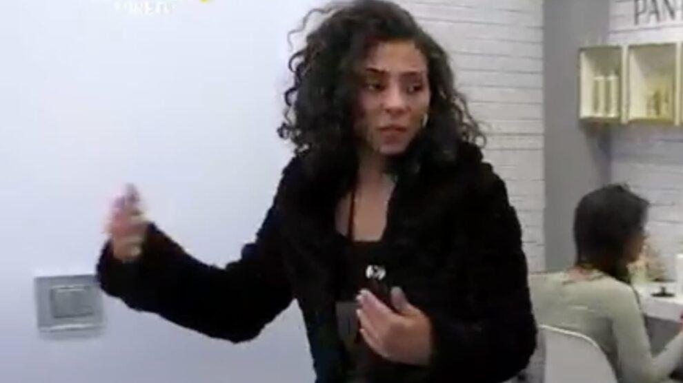 Jessica Fernandes Big Brother