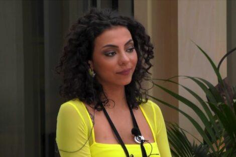 Jéssica Fernandes, Big Brother