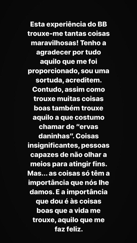 Jessica Nogueira Big Brother
