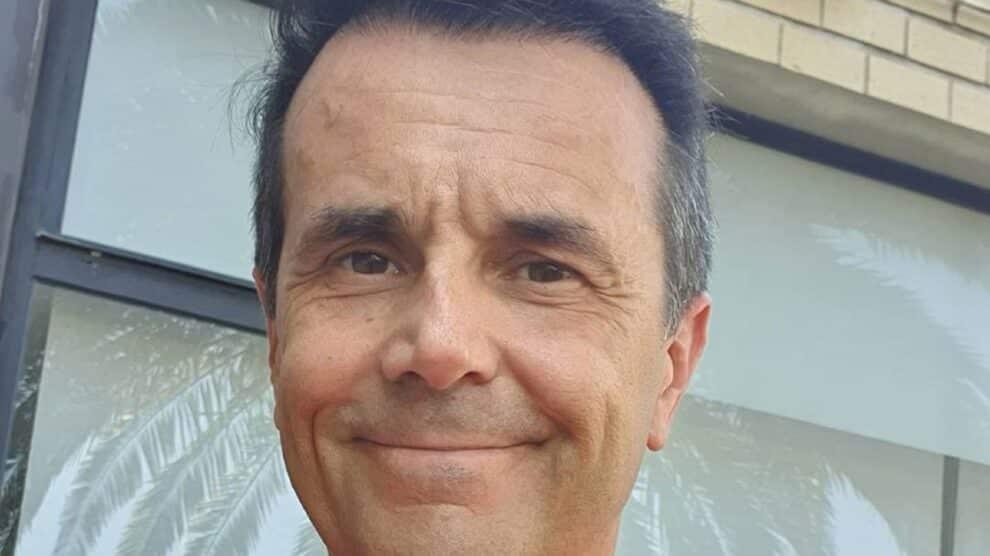Jorge Gabriel