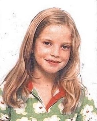 Julia Palha Crianca
