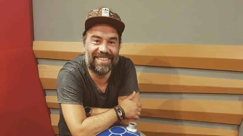 Luís Filipe Borges