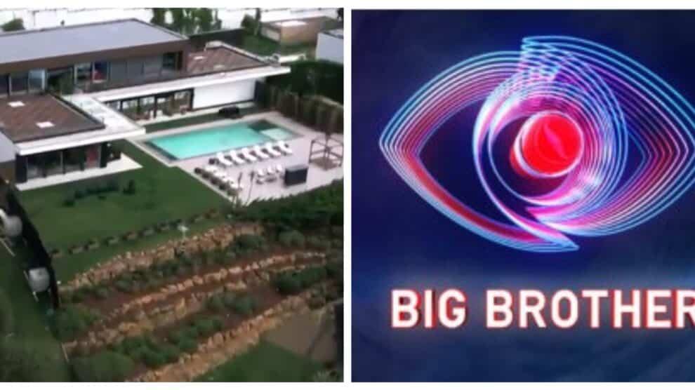 Mansao Casa Big Brother