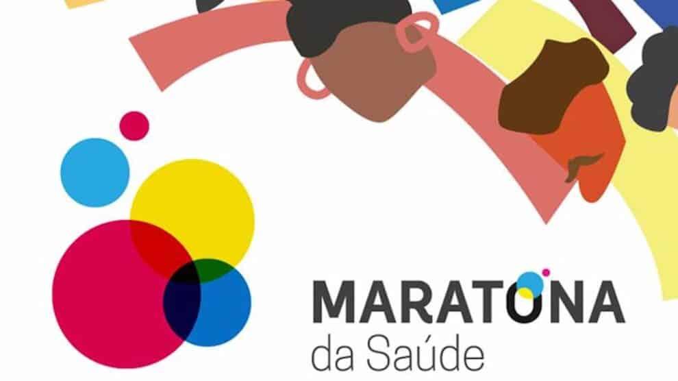 Maratona Da Saude Rtp