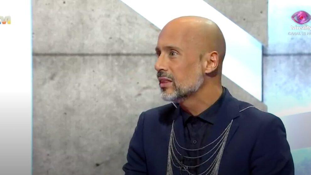 Pedro Crispim Concorrentes Big Brother