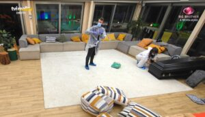 producao casa big brother 1
