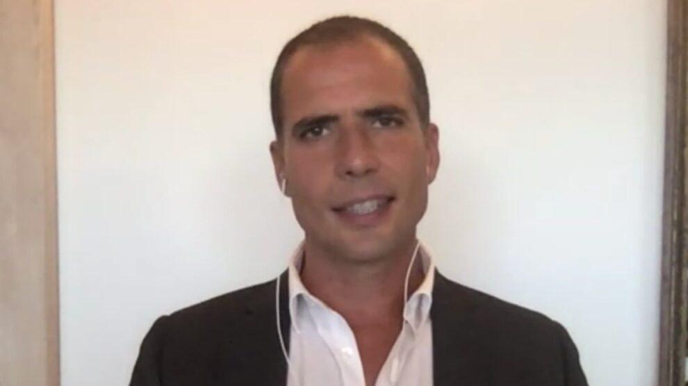 Ricardo Araujo Pereira Isolamento 2