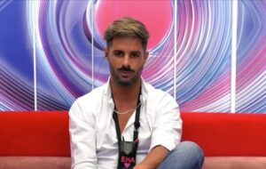 Rui Pedro, Big Brother