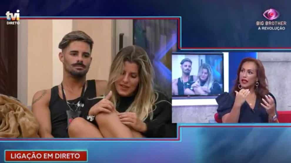 Rui Pedro Big Brother