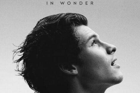 Shawn Mendes Netflix In Wonder